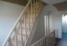 trap-plaatsen